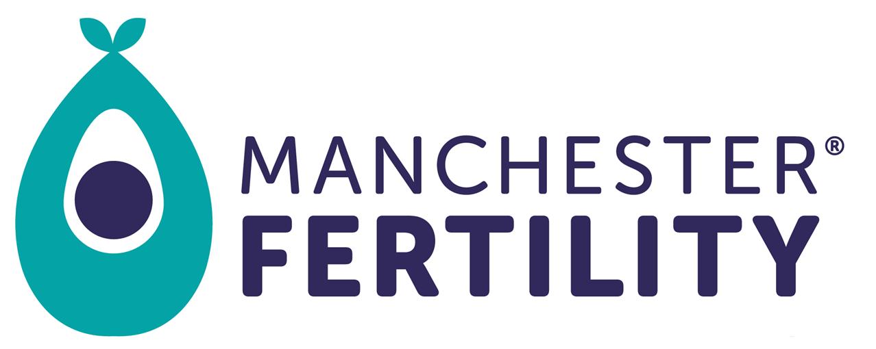 Manchester Fertility logo