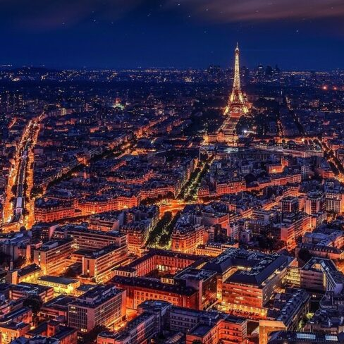 France in Focus: Understanding different countries annual leave