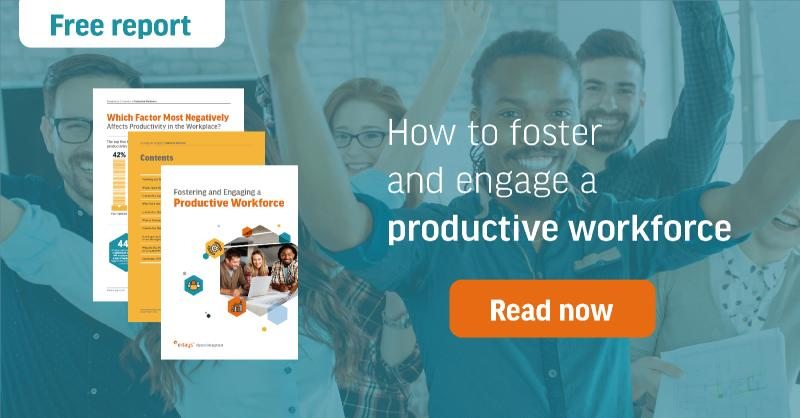 how to foster and engage a productive workforce whitepaper