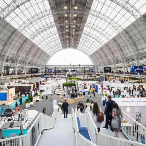 5 Must-Visit Exhibitors at the 2019 Festival of Work