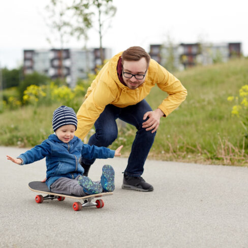 A Guide to UK Paternity Leave and Pay
