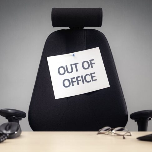 How to Manage Unauthorised Absence in the Workplace
