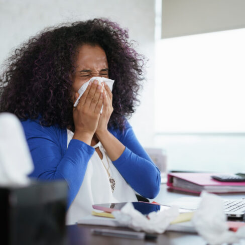 Employees Working Whilst Signed Off Sick: Advice for HR & Managers