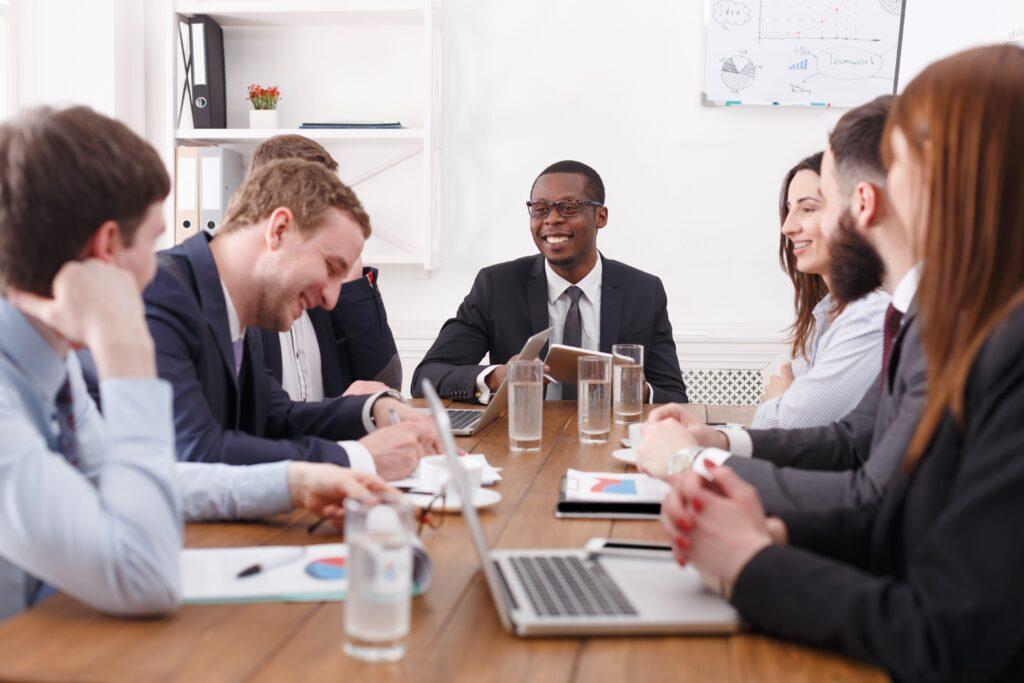managing employee relations