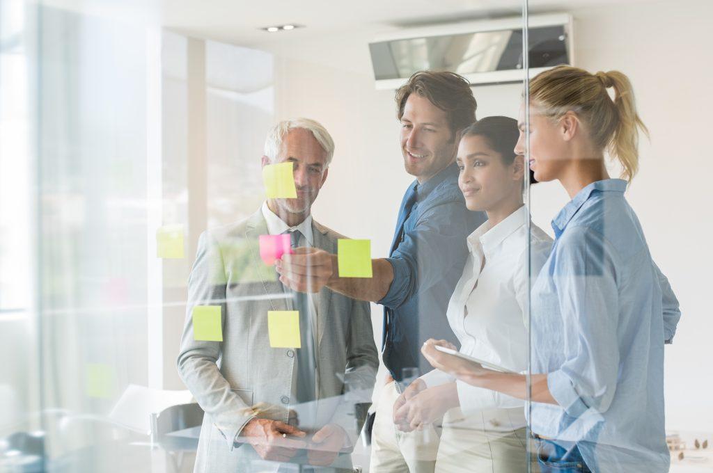 Workplace Culture Reputation
