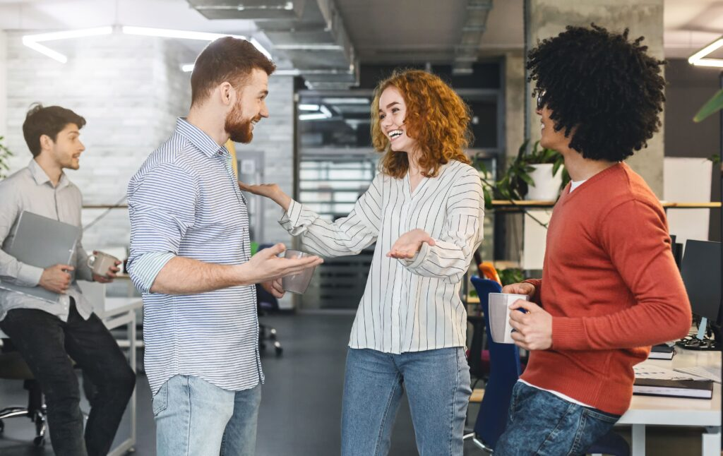 Importance of employee relations