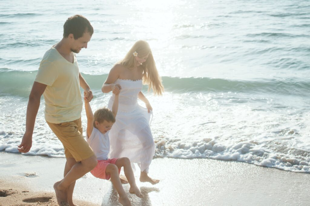 Parental leave made easy