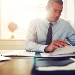 employee stress in the legal sector