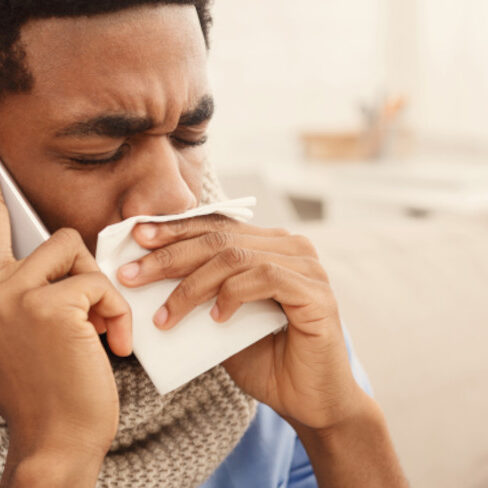 More chill to be ill: New study reveals 1 in 5 employees are more comfortable taking a sick day than pre-pandemic