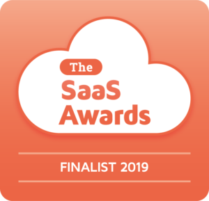 saas awards finalist 2019