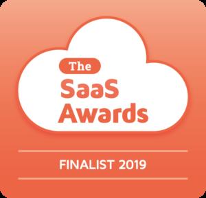 saas awards finalist 2019