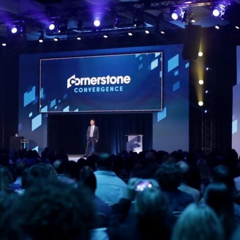 Meet with Edays at Cornerstone Convergence 2019