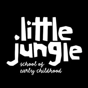Little jungle logo
