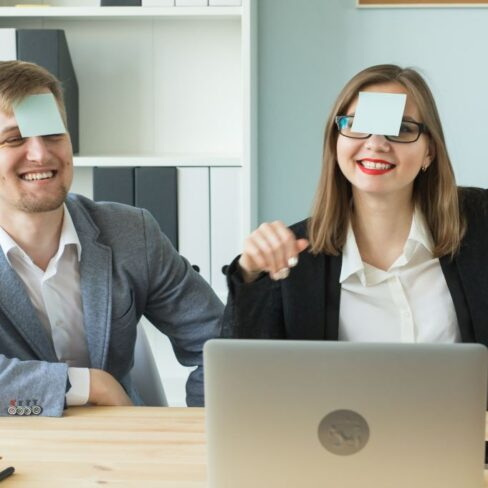 4 Fun Games To Play At Work On National Stress Awareness Day