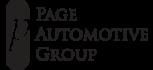 Page Automotive Group Logo