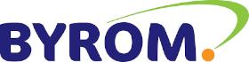 byrom logo