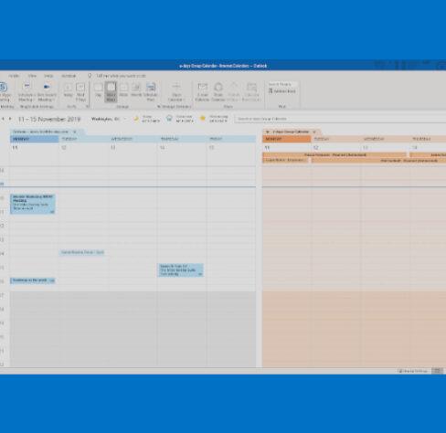 Integrate Your Edays Calendar With Your Outlook Calendar
