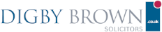Digby Brown logo