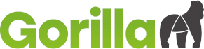 Gorilla accounting logo
