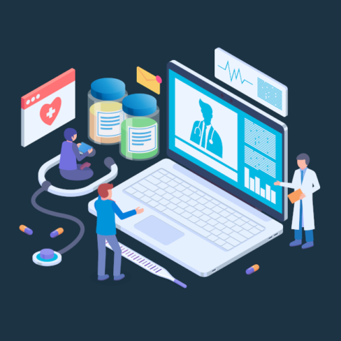 How Telemedicine is Transforming the Future of Employee Wellbeing