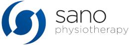 sano physiotherapy logo
