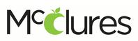 W McClures Logo