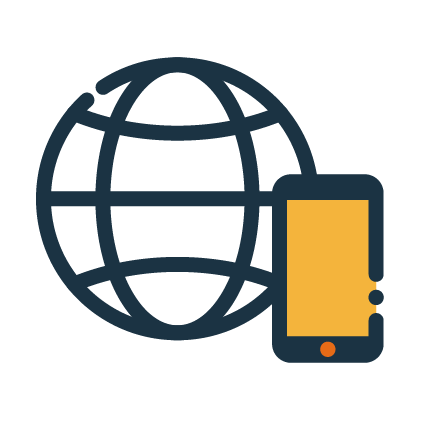 Access anywhere icon