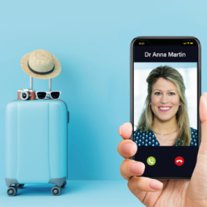Doctor care anywhere banner