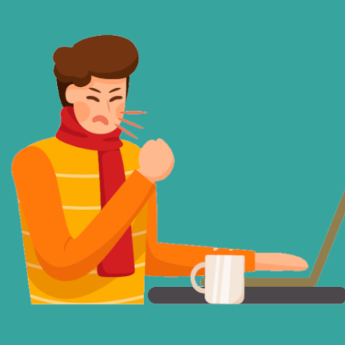 COVID-19: Work smarter, happier and healthier