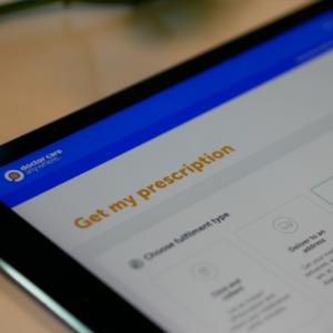 Virtual GP prescriptions