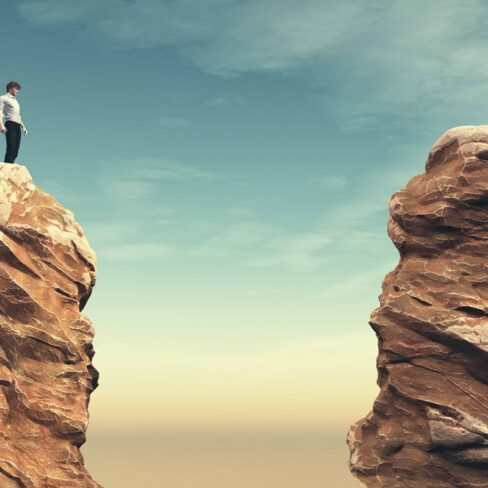 How to avoid the 'Covid Chasm' in employee mental health