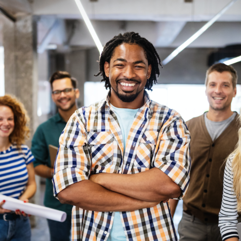 The Employee Experience: Helping Your People Love What They Do