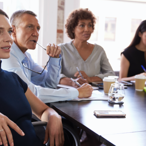 It's Time to Give HR a Seat in the Boardroom