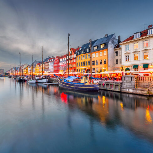 The Holiday Act: New Law in Denmark
