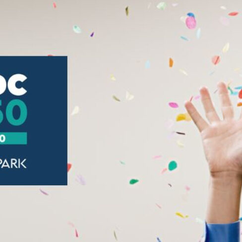 The LDC Top 50 Most Ambitious Business Leaders 2020