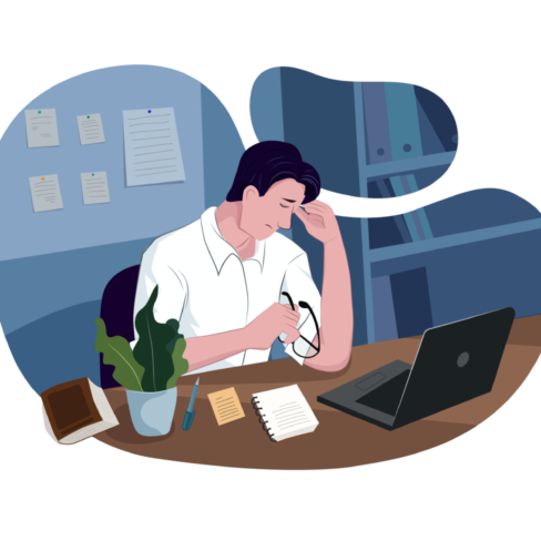 Stress Leave: Everything You Need to Know