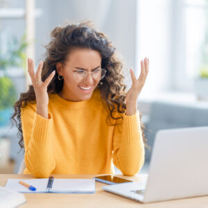 hr woman with international leave entitlement