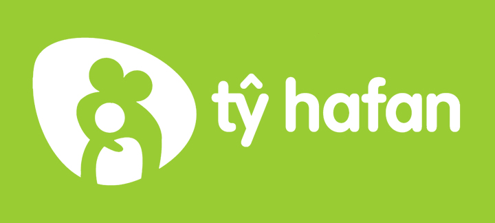 Ty Hafen logo