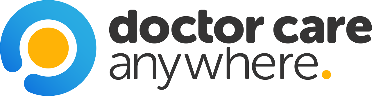 doctorcare anywhere logo