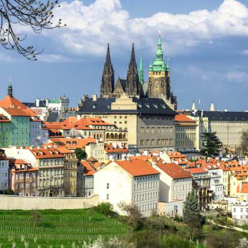 Czech Republic Labour Code Amendments: What You Need to Know