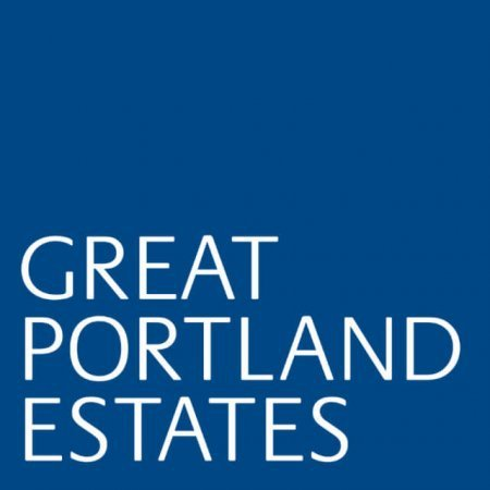 great portland estates logo