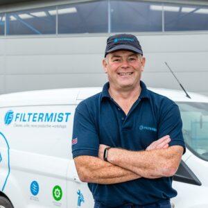 filtermist employee