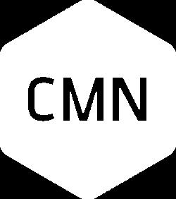 CMN logo WHITE