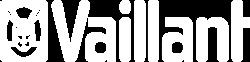 vaillant logo WHITE